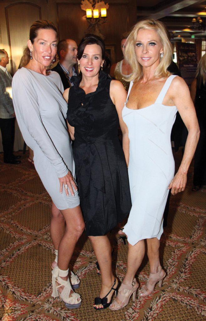 Kelise Ward, Rachel Douglass and Kathleen Connor.JPG