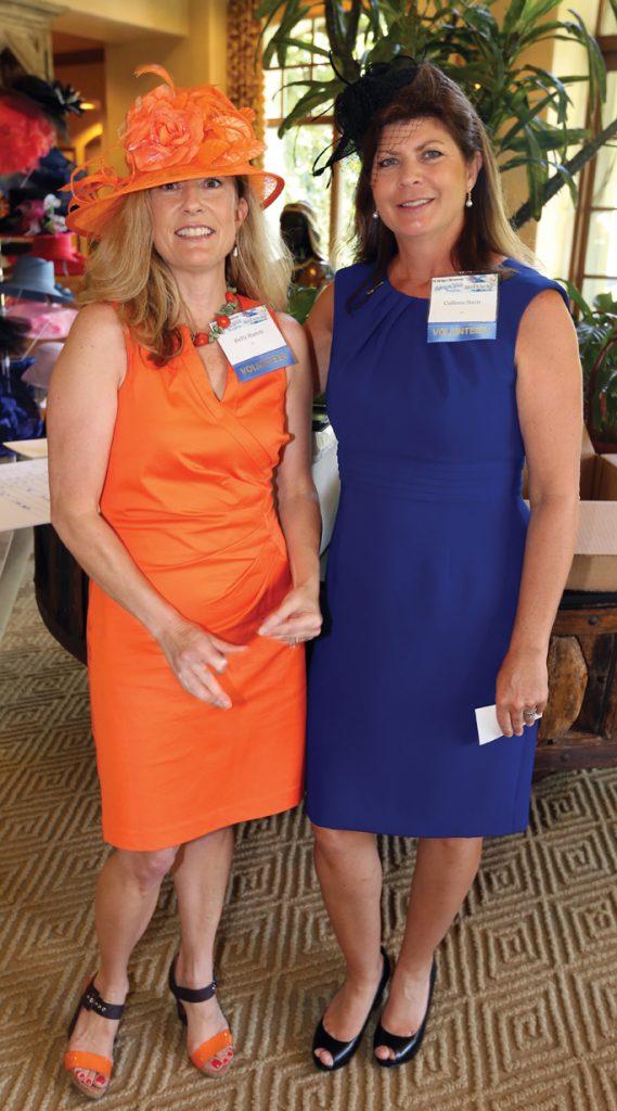 Kelly Hamm and Colleen Stein.JPG