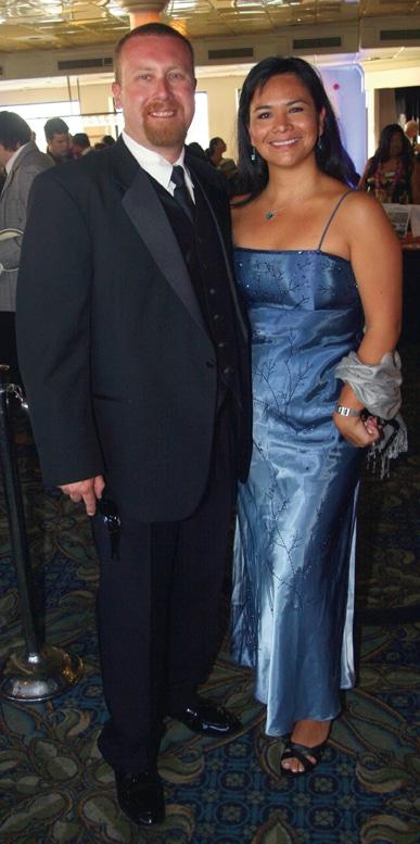 Kevin Oates and Jimena Motta.JPG