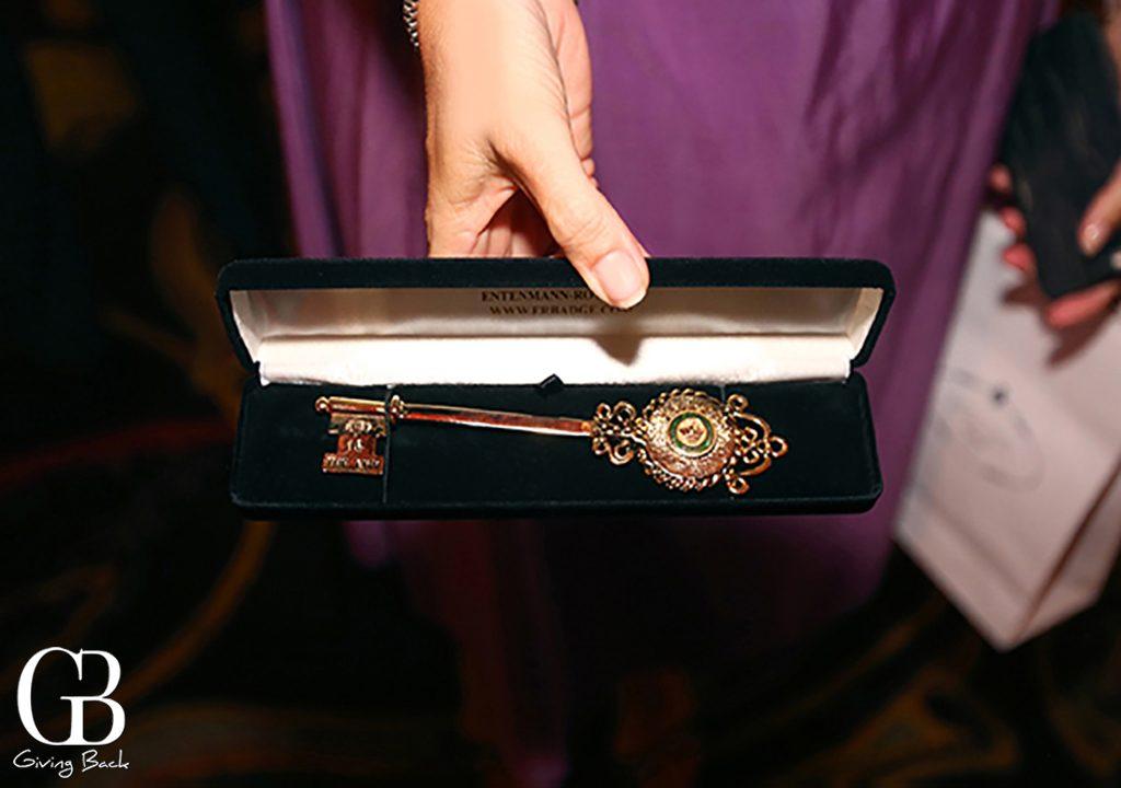 Keys to the City of Coronado