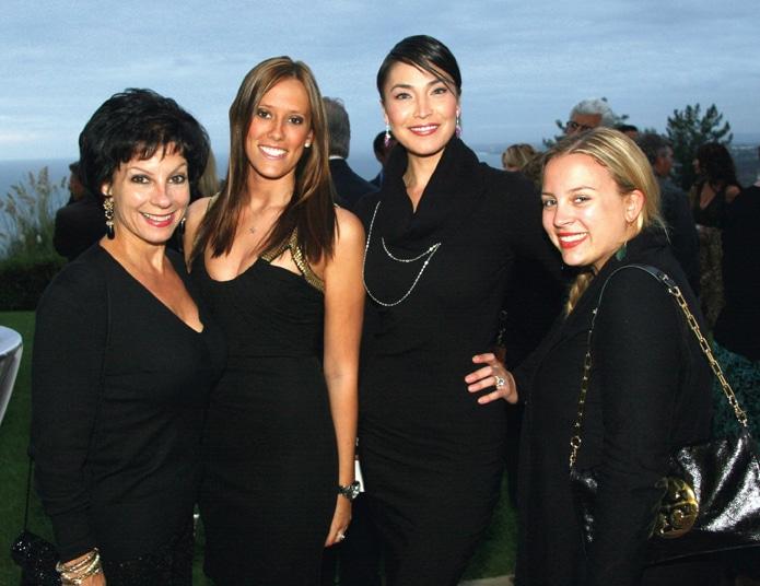 Kim Penny, Hailey Waitt, Nadia Gastelum and Alex Ludwig.JPG