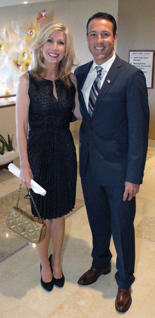 Kimberly Hunt and Carlo Cecchetto.JPG