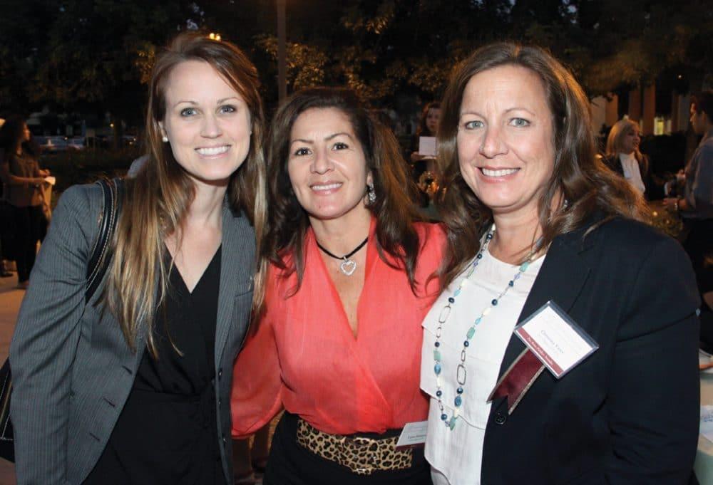 Kimberly Hyde, Laura Samayoa and Christina Yates.JPG