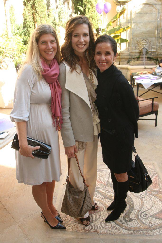 Kirstin Crago, Jennifer Cumming and Stefanie Bedingfield.JPG