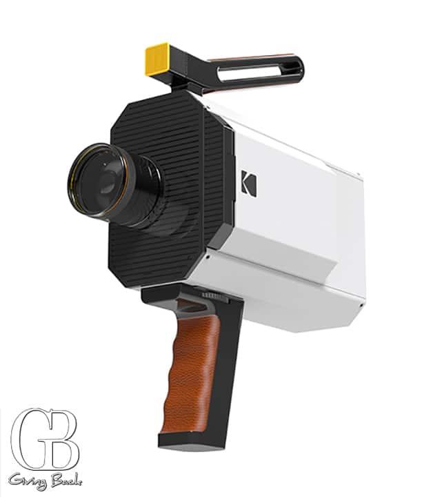 Kodak Super