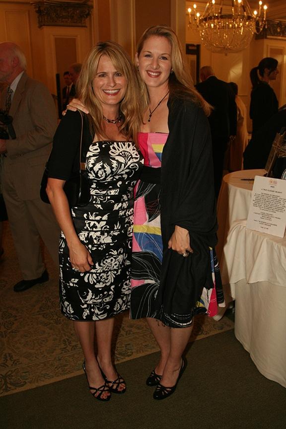 Kristie Wilson and Laura Hawes.JPG