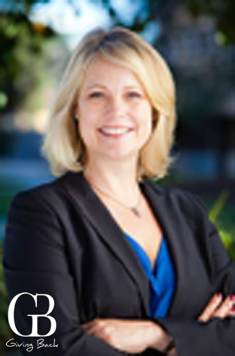 Kristin Bertell