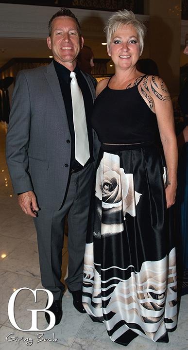Kurt and Tammy Lee