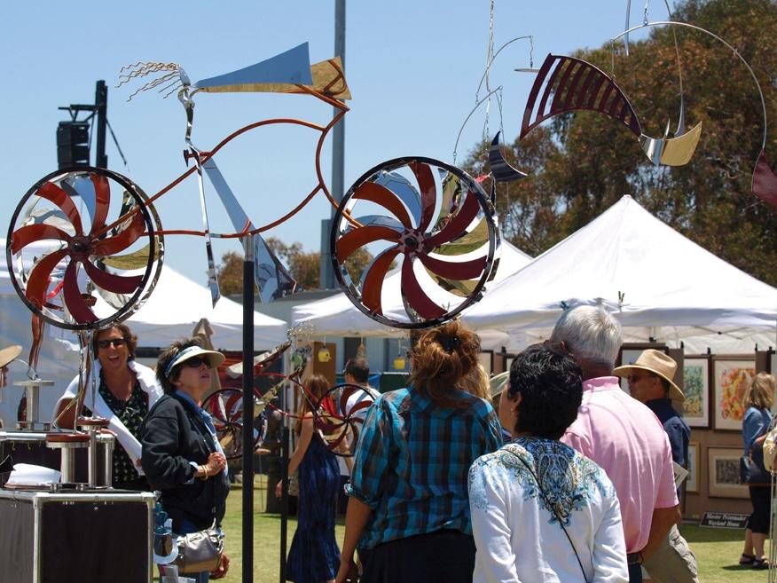 La Jolla Festival Of The Arts ()