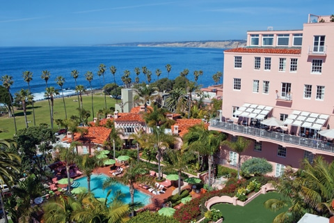 La Valencia Hotel ()