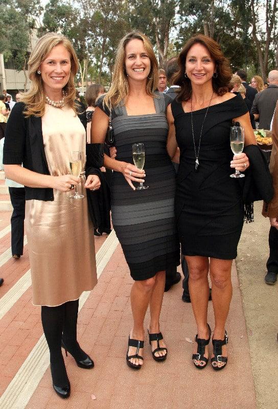 Laing Rikkers, Catherine Fox and Pamela Dirkes.JPG