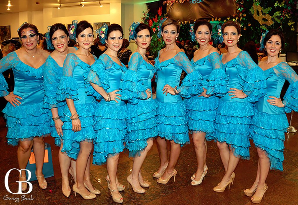 Las Cubanas Azules