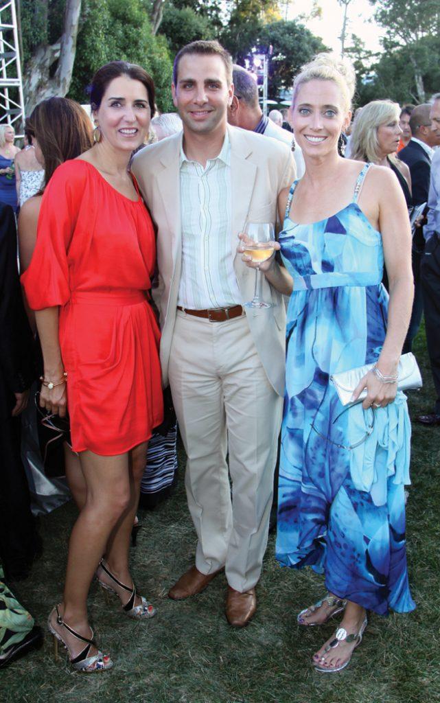 Lauren Simpson, Cristophe Schilling and Kirsten Unks.JPG
