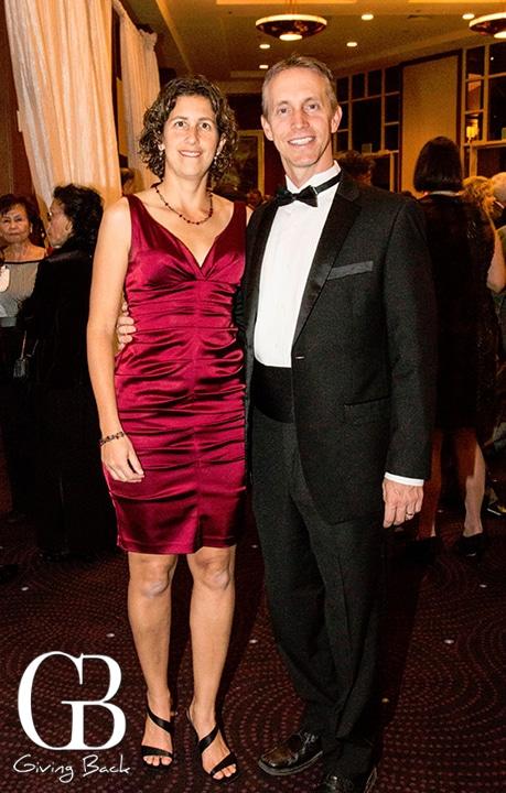 Laurie Daniels and David Krummen