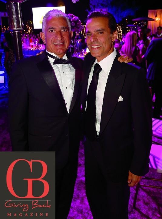 Lawrence Maio and Vahid Moradi