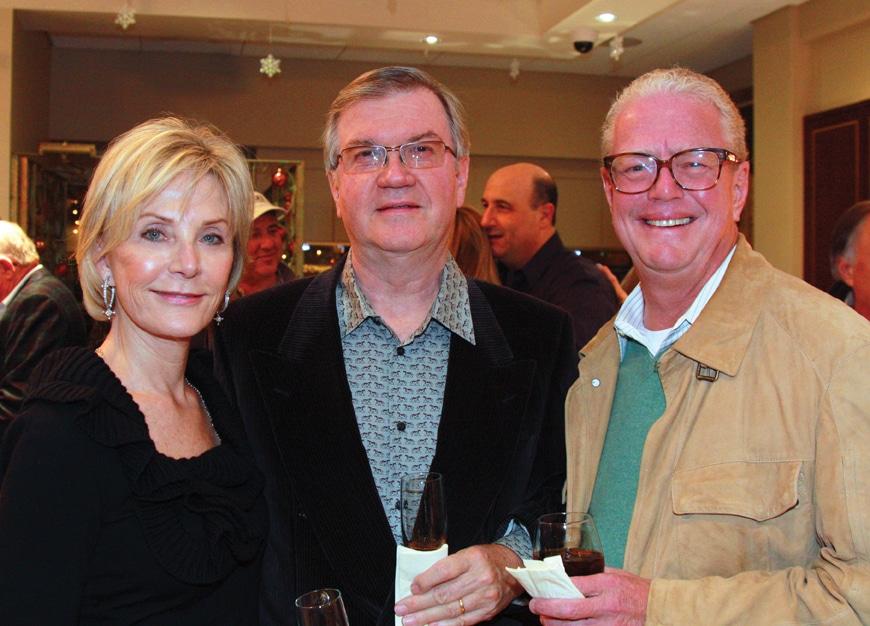 Lee Clark, Jerry Pikolysky and Bill Lerach.JPG