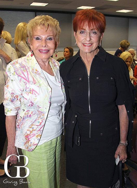 Lee Goldberg and Regina Kurtz