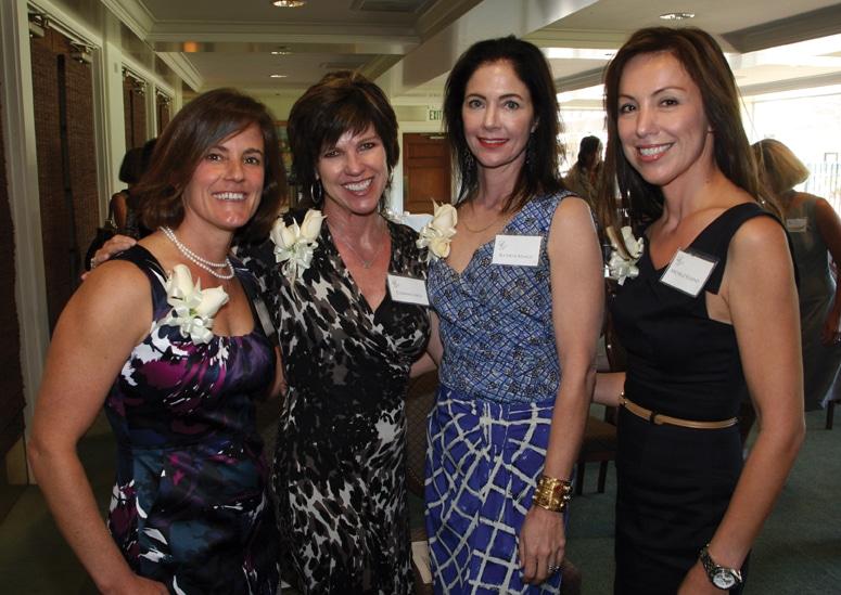 Leigh Pelsniak, Corinne Lynch, Kathryn Munoz and Michelle Kearney.JPG