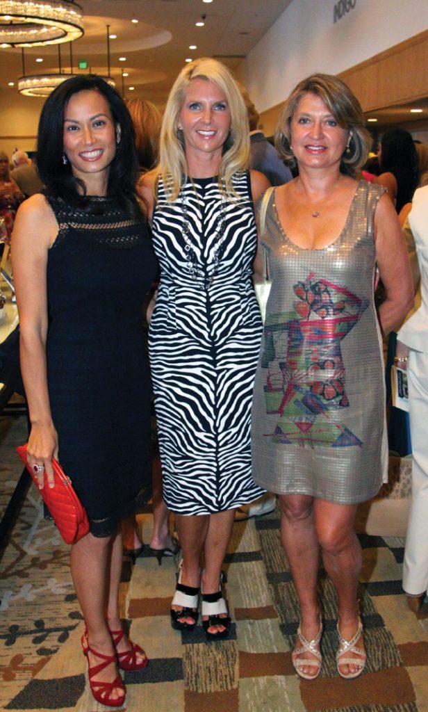 Lena Evans, Maria Delgado and Marina Pastor.JPG