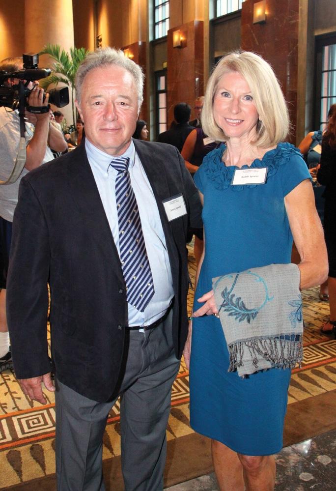 Lenny and Bobbi Ignelzi.JPG