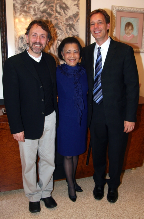 Leonard Foglia, Claire Reiss and Jake Heggie.JPG
