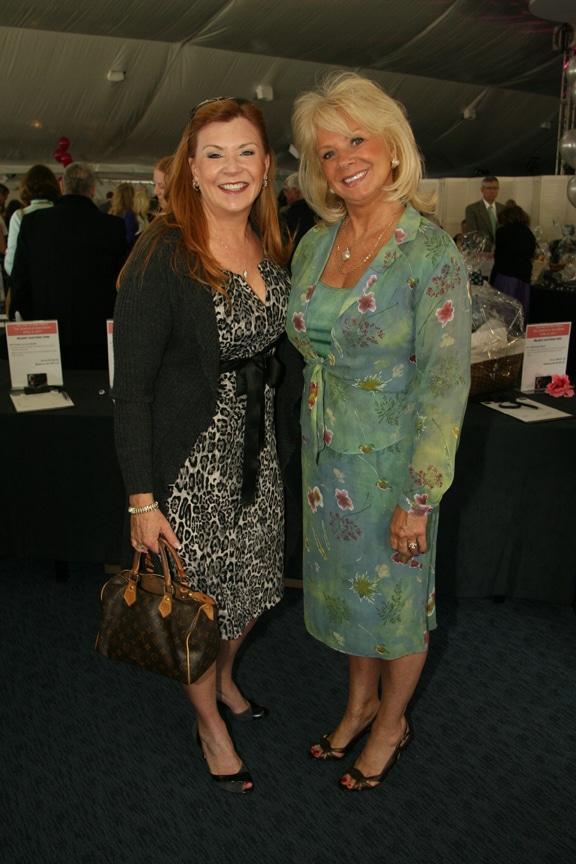 Lesley Willard and Sharon Carter.JPG