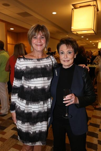 Leslie Bercovitz and Arlene Orlansky.JPG
