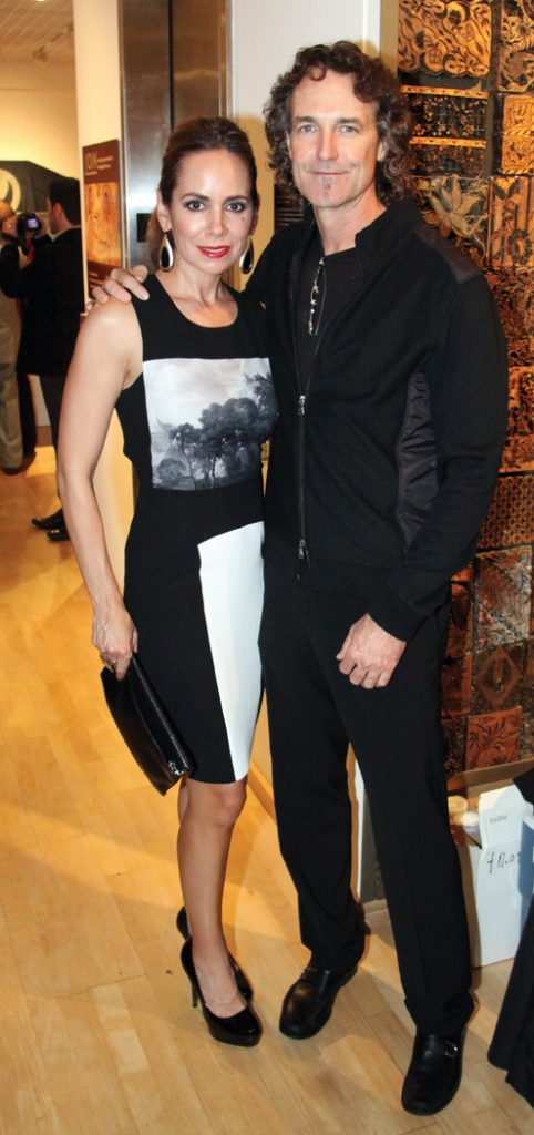 Leticia y Michael Derr.JPG