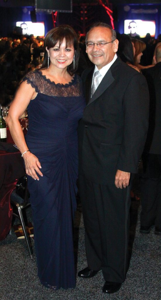 Lidia and Ted Martinez.JPG