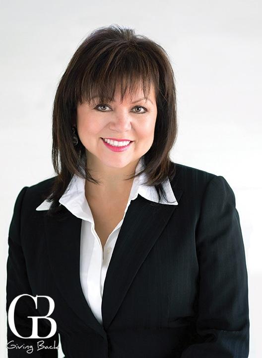Lidia S. Martinez