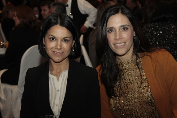 Liliana Gutierrez y Ursula Herrera.JPG