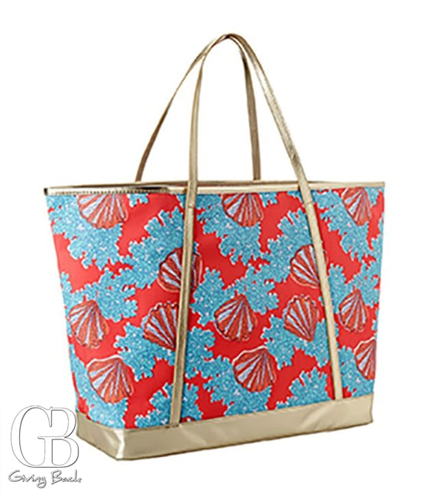 Lilly Pulitzer Coastal Bag