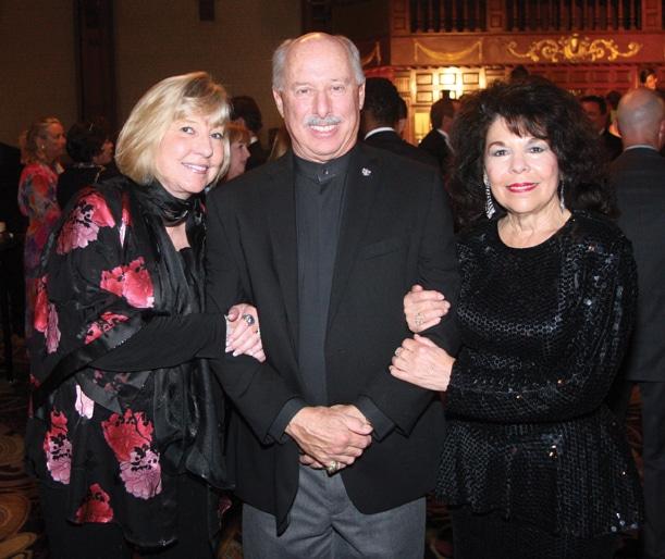 Linda Burnham Babcock, Bob Alden and Carol Dentz.JPG