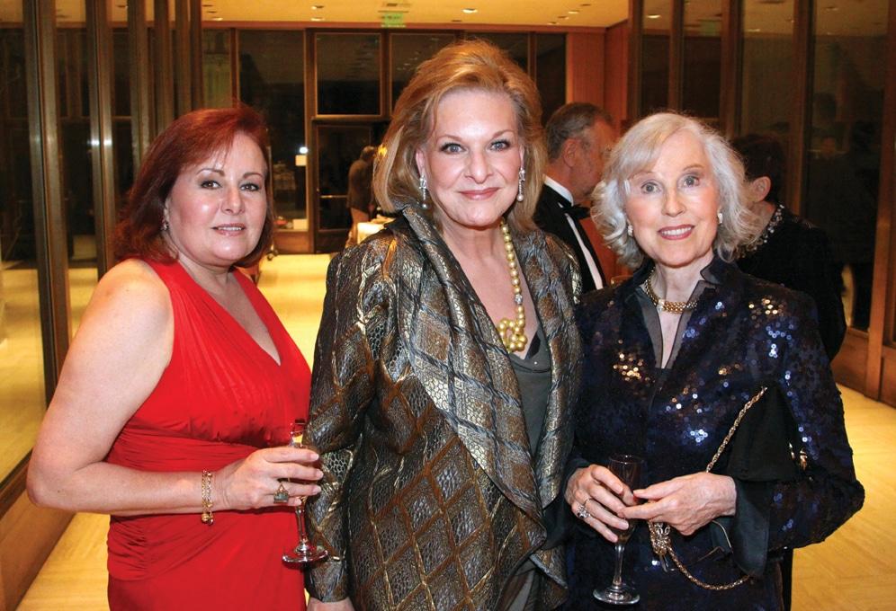 Linda Dealy, Ellen Zinn and Armi Williams.JPG