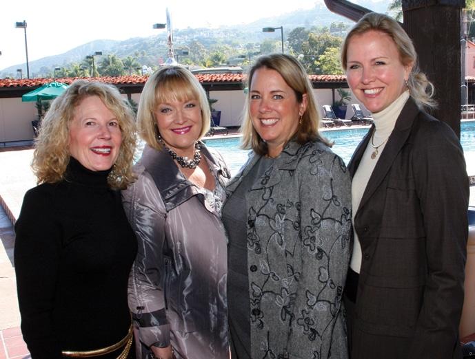 Linda Dicker, Vicki Eddy, Teresa Hixson and Micki Olin.JPG