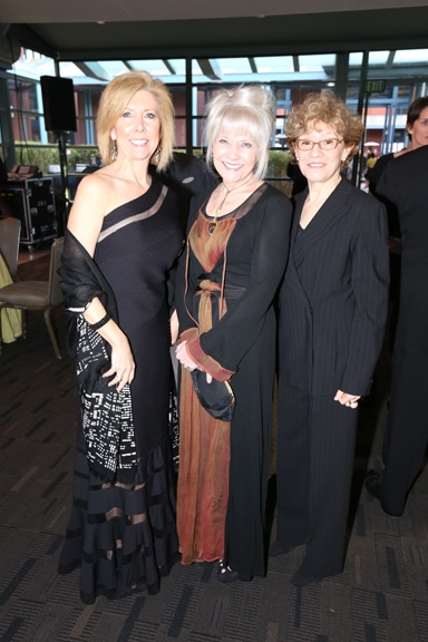 Linda Mosier, Renee Roth and M.T. Schaffer.JPG