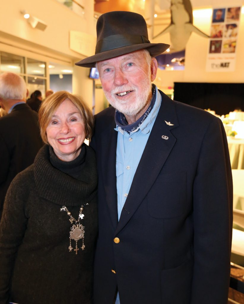 Linda Stetson and Joe Hester.JPG