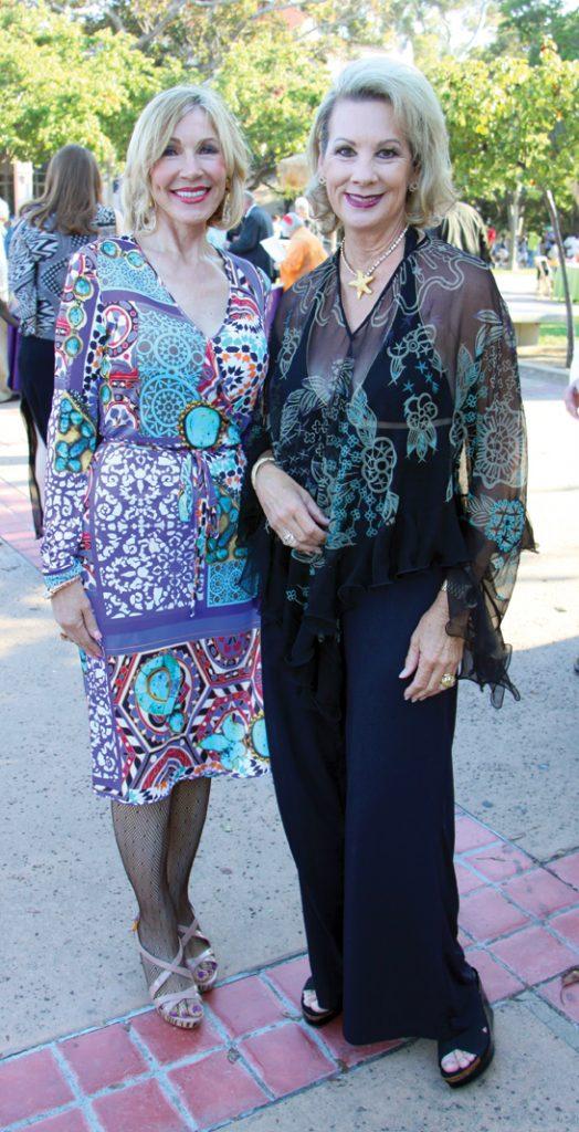Linda Swortwood and Lynne Wheeler.JPG