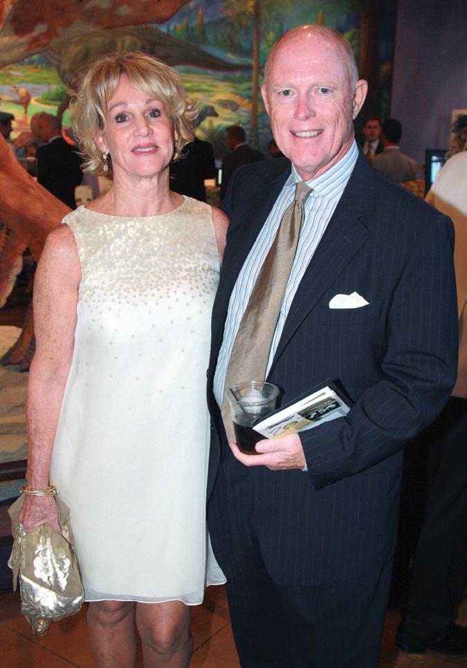 Linda and David Johnson