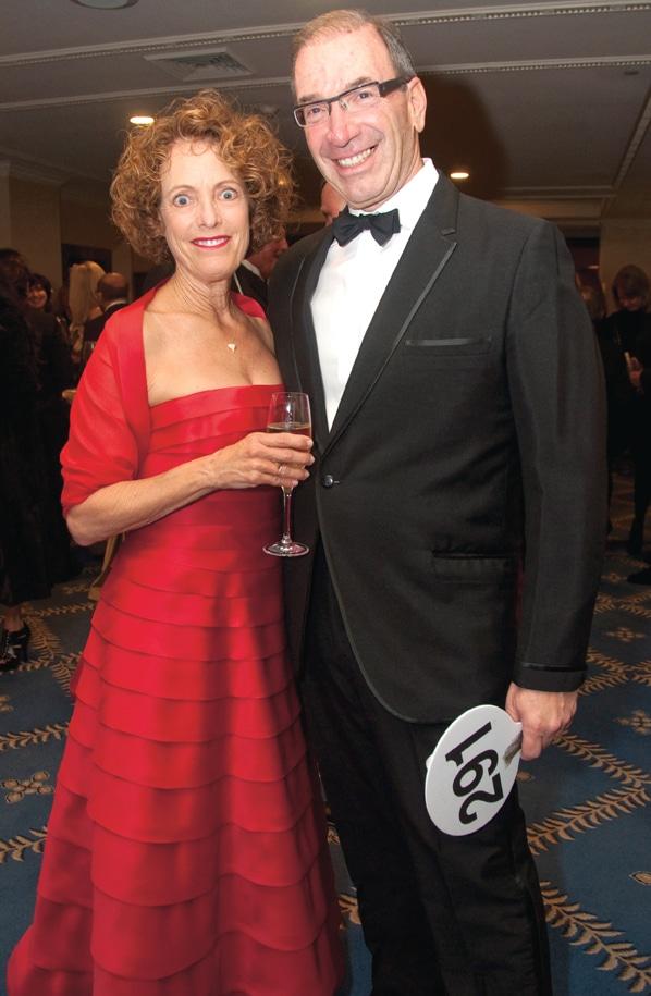 Linda and Mel Katz