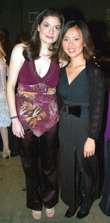 Lindsay Deutsch and Vivian Fan.JPG