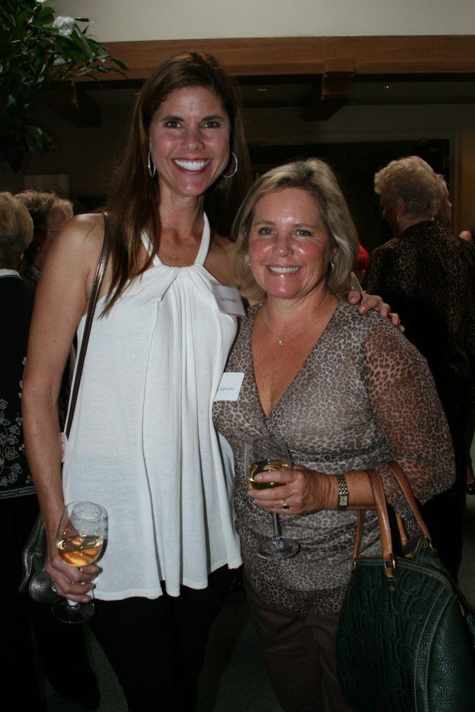 Lisa D'Angelo and Cindy Salvato.JPG