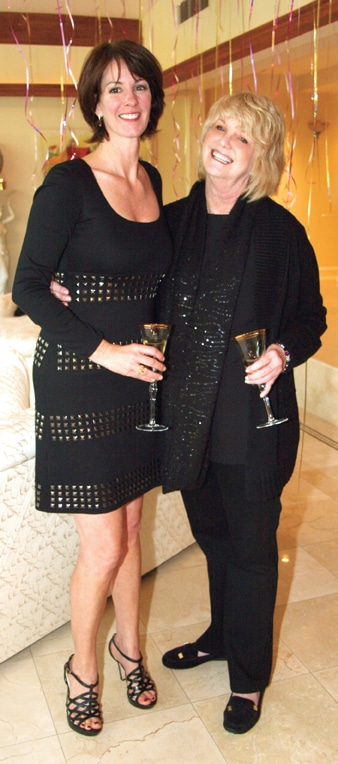 Lisa Stennes Laikind and Sharon Smith.JPG