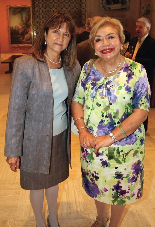 Lisette Atala and Elsa Arnaiz.JPG