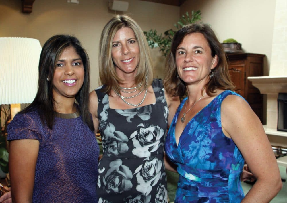 Lisette Farell, Sherry Macelli and Leigh Plesniak.JPG