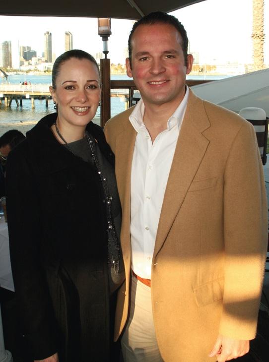 Lissette Ceballos and Ivan Hernandez.JPG