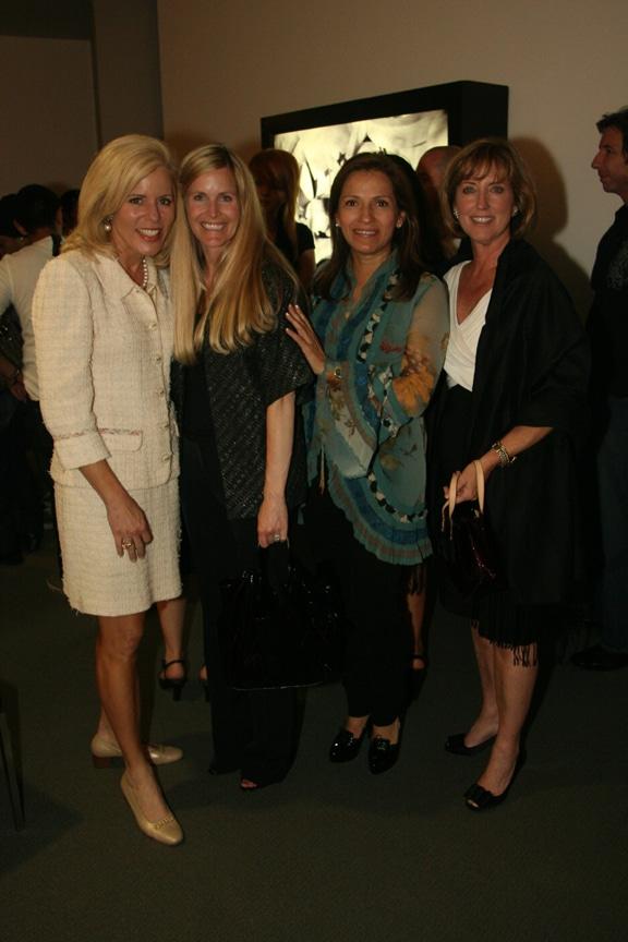 Liz Griggs, Julie Plashkes, Elizabeth Cooper and Carolyne Hickey.JPG