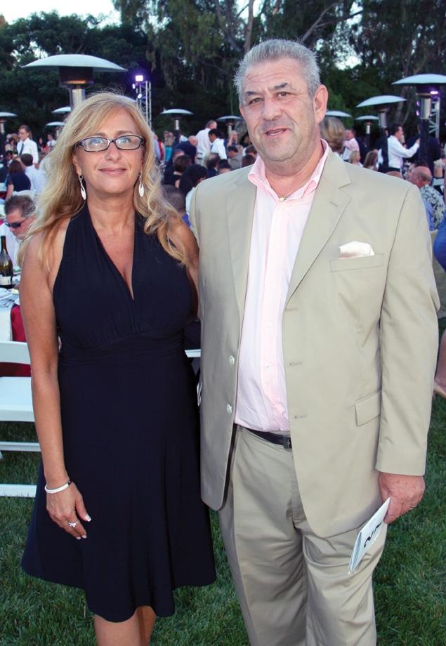 Liz Rayon and Michael Fischer.JPG