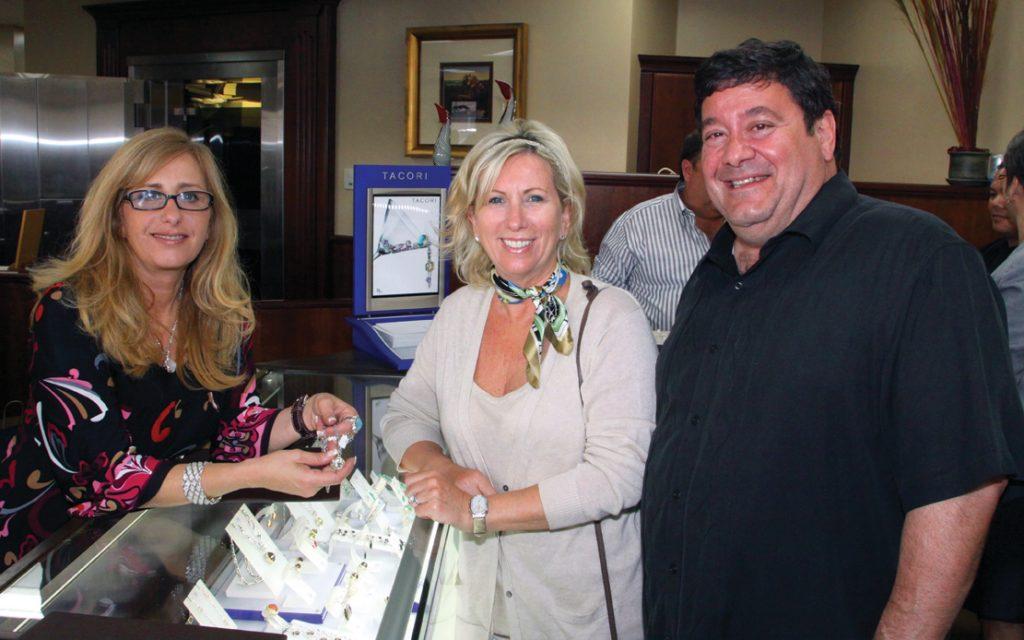 Liz Rayon with Jackie and Rich Mahfouz.JPG