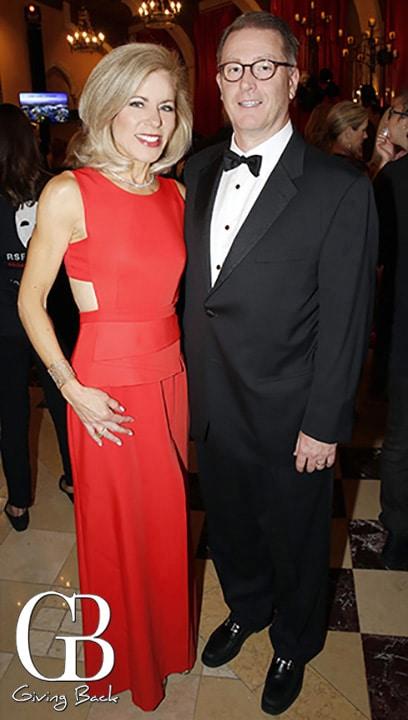 Liz and Bert Griggs